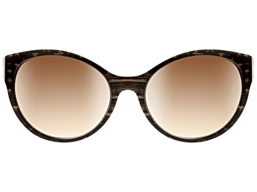Photo of Roberto Cavalli Gradient Sunglasses