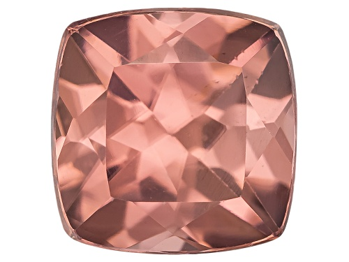 Photo of Prima Rosa Zircon™ Min 2.50ct  7mm Square Cushion