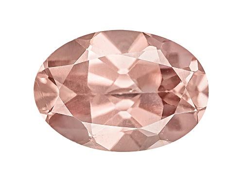 Photo of Prima Rosa Zircon™ Avg 1.00ct 7x5mm Oval