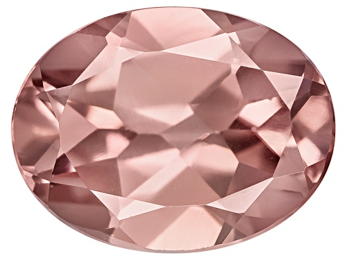 Photo of Prima Rosa Zircon™ Avg 1.65ct 8x6mm Oval
