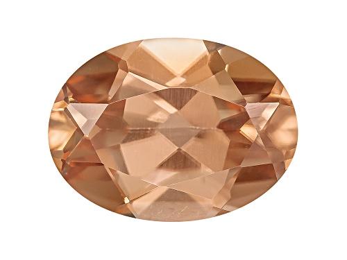 Photo of Prima Rosa Zircon™ Avg 1.65ct 8x6mm Oval