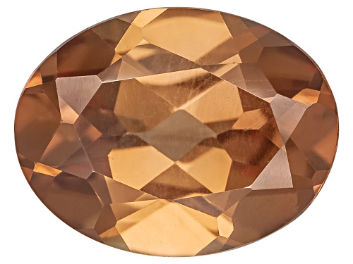 Photo of Prima Rosa Zircon™ Avg 2.50ct 9x7mm Oval