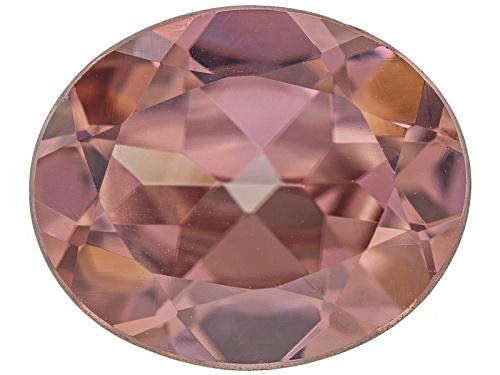 Photo of Prima Rosa Zircon™ Min 4.50ct 11x9mm Oval