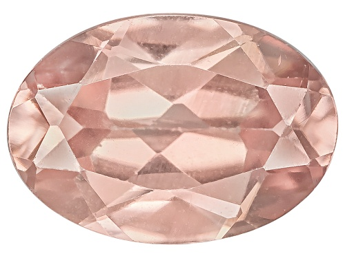 Photo of Prima Rosa Zircon™ Avg 1.20ct 7x5mm Oval