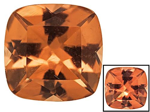 Malaya Garnet Color Shift Avg 1.10ct 6mm Square Cushion