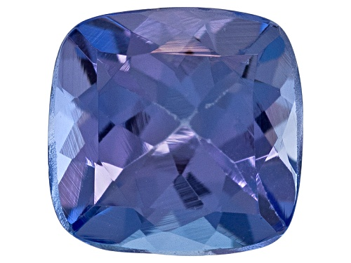 Photo of Tanzanite Min .75ct 6x6mm Square Cushion