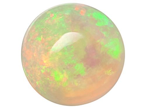 Photo of Ethiopian Opal 1.75ct Minimum 10mm Round Cabochon