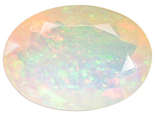 Photo of Ethiopian Opal Minimum 2.85ct 14x10mm Oval