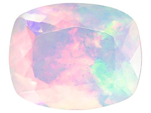 Photo of Ethiopian opal 2.00ct min 11x9mm cushion