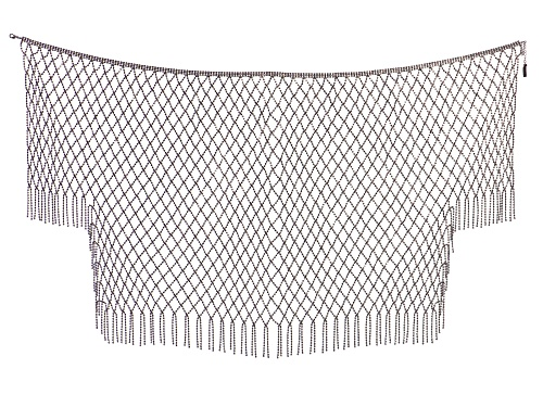 Photo of Off Park ® Collection Gray Crystal Gunmetal Tone Caplet