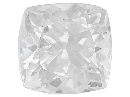 Photo of Pakistani Pollucite Min 2.70ct 8x8mm Square Cushion