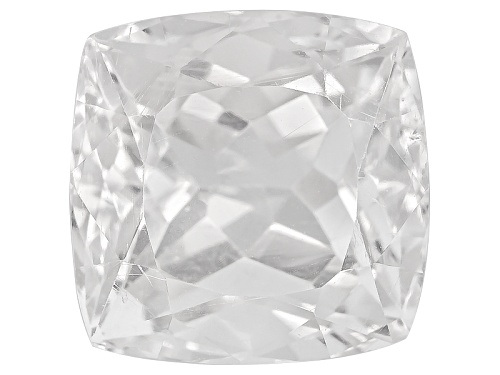Photo of Pakistani Pollucite Min 3.90ct 9x9mm Square Cushion