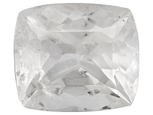 Photo of Pakistani Pollucite 14.53ct 15.5x13.5mm Rectangular Cushion