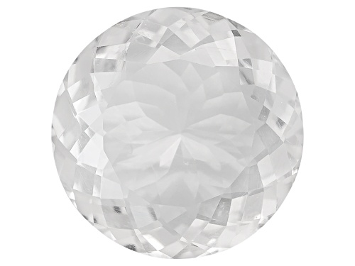 Pakistani Pollucite 7.30ct 13.5mm Round