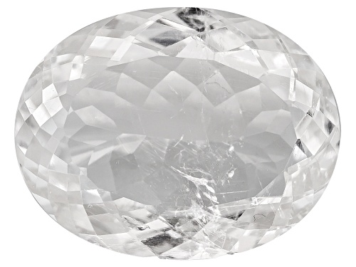 Photo of Pakistani Pollucite Min 6.00ct Mm Varies Oval