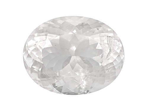 Photo of Pakistani Pollucite Min 13.50ct Mm Varies Oval