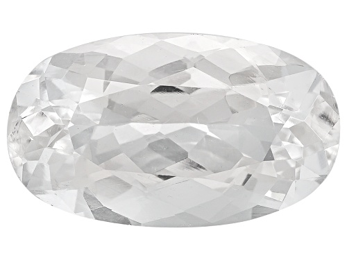Photo of Pakistani Pollucite 8.93ct 17.5x10.5mm Oval