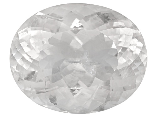 Photo of Pakistani Pollucite 12.92ct 16.5x13.5mm Oval