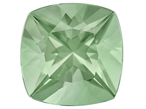 Photo of Prasiolite Min 4.50ct 11x11mm Square Cushion