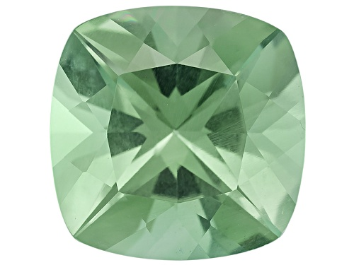 Photo of Prasiolite Min 5.50ct 12x12mm Square Cushion