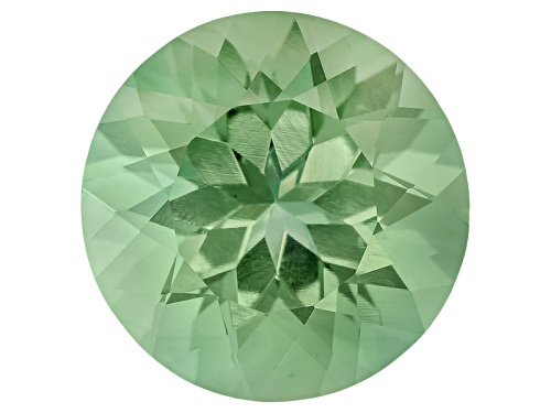 Photo of Prasiolite Min 8.00ct 14mm Round