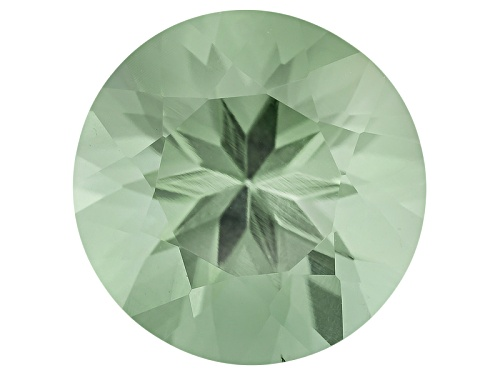 Photo of Prasiolite Min 4.00ct 11mm Round