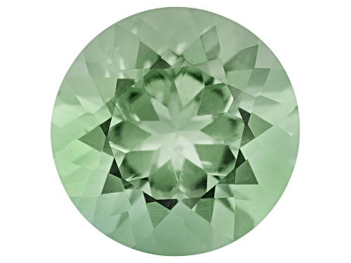 Photo of Prasiolite min 5.00ct 12mm round