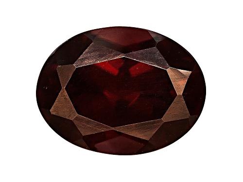 Photo of Tanzanian Red Zircon Avg 1.75ct 8x6mm Oval