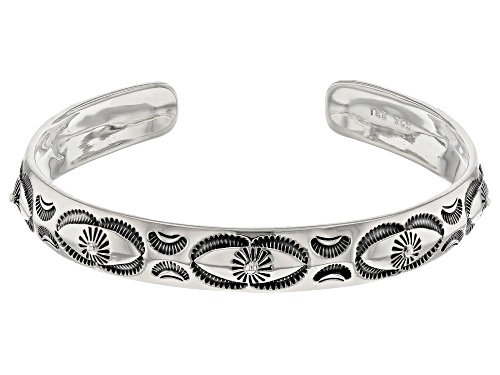 Photo of Sterling Silver Bracelet - Size 8