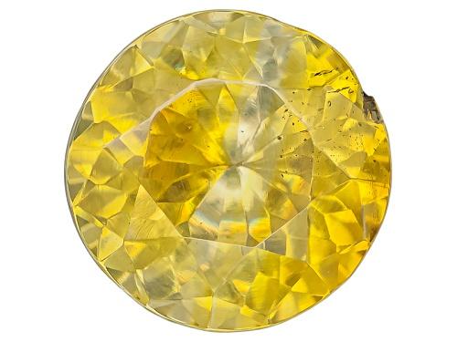 Photo of Spanish Sphalerite 1.65ct 7mm Round