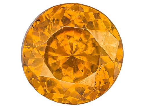 Photo of Spanish Sphalerite Min 1.50ct 7mm Round