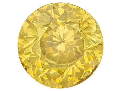 Photo of Spanish Sphalerite Min .50ct 5mm Round