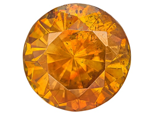 Photo of Spanish Sphalerite Min 2.00ct 7mm Round