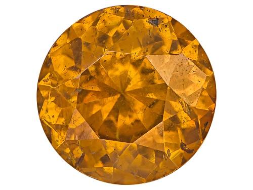 Photo of Spanish Sphalerite Min 1.50ct 7mm Round