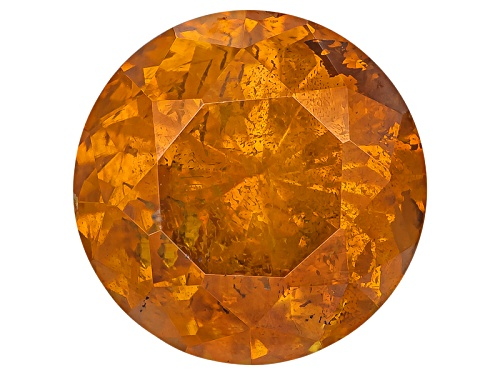 Photo of Spanish Sphalerite Min 1.75ct 7mm Round