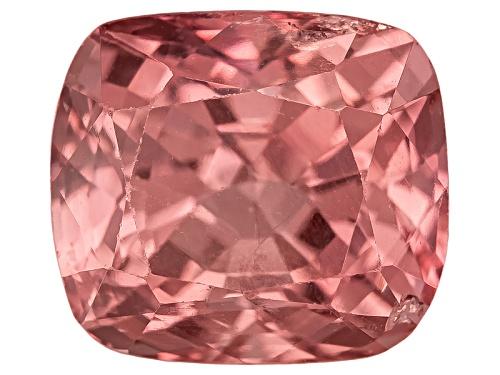 Photo of Burmese Pink Spinel 2.02ct 7.3x6.5mm Rectangular Cushion