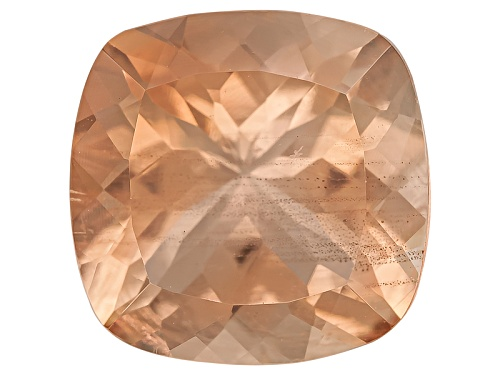 Photo of Dust Devil Oregon Sunstone Min 3.00ct 9.5mm Square Cushion Color Will Vary