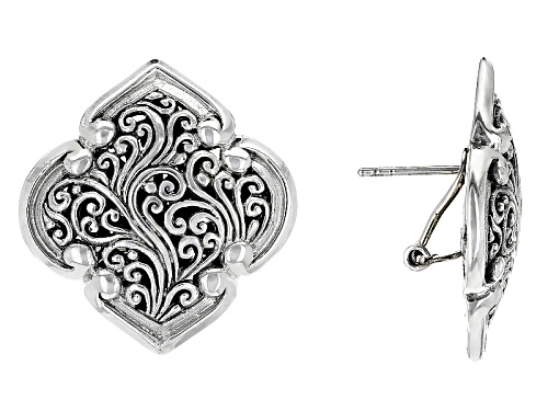 Photo of Artisan Collection Of Bali™ Sterling Silver Middle East Inspired Earrings