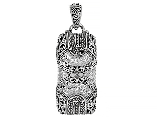 "Photo of Artisan Collection Of Bali™ Sterling Silver ""Collide"" Pendant"