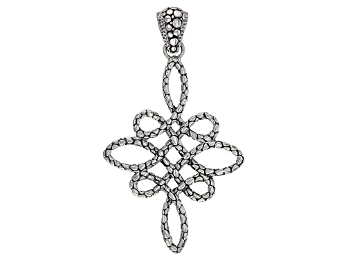 """Photo of Artisan Collection Of Bali™ Sterling Silver """"Harmonious Tribute"""" Pendant"""