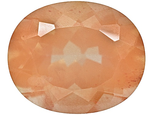 Photo of Mongolian Sunshimmer Feldspar™ Avg 3.25ct 11x9mm Oval