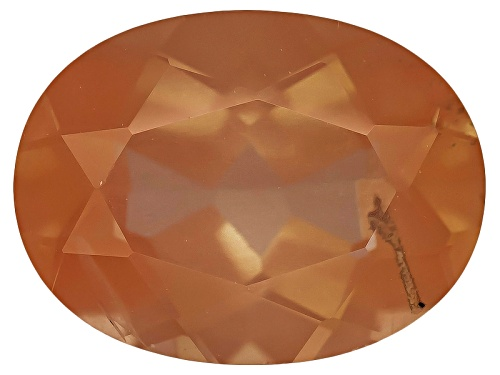 Photo of Mongolian Sunshimmer Feldspar™ Avg 1.00ct 8x6mm Oval