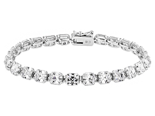 Photo of Tycoon For Bella Luce ® 39.07ctw Platineve® Bracelet (25.74ctw Dew) - Size 7.5