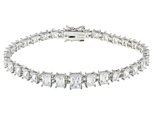 Photo of Tycoon For Bella Luce ® 15.79ctw Platineve ™ Bracelet (8.66ctw Dew) - Size 7.25
