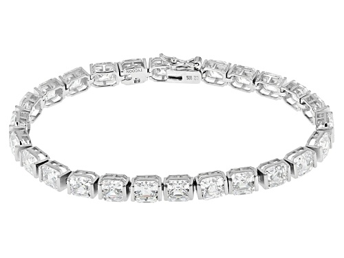 Photo of Tycoon For Bella Luce ® 37.57ctw Platineve® Bracelet (24.75ctw Dew) - Size 7.5