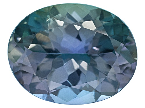 Photo of Ocean Tanzanite® Avg 1.75ct 9x7mm Oval Colors Will Vary