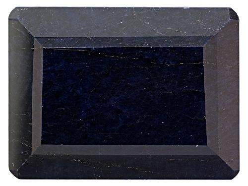 Photo of Australian sapphire 14.00ct 16X12mm emerald cut