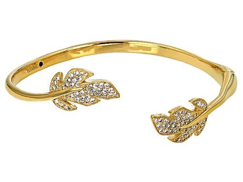 Photo of Vanna K ™ For Bella Luce ® 1.79ctw Diamond Simulant Eterno ™ Yellow Bracelet (1.12ctw Dew) - Size 7.25