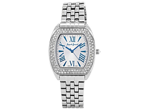 Photo of Auguste Jaccard Silver Tone Ladies Watch