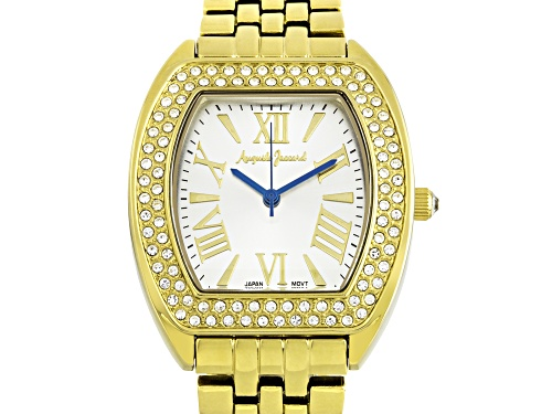 Photo of Auguste Jaccard Gold Tone Ladies Watch